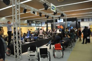 Φωτογραφικό υλικό από την συμμετοχή μας στην MEDIC EXPO