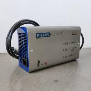 Φορτιστής μπαταριών FILON FUTUR 24V 12A
