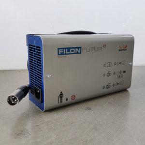 Φορτιστής μπαταριών FILON FUTUR 24V 8A